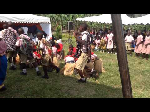 Promoting Culture and Education through Music Dance and Drama in Buhweju District.