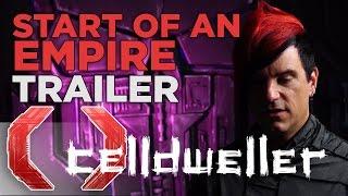 "Celldweller: Start of an Empire (The Making of ""End of an Empire"") Trailer thumbnail"
