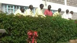 St. Benedette Choir Ngoingwa - Basi Mimi Nisemeje