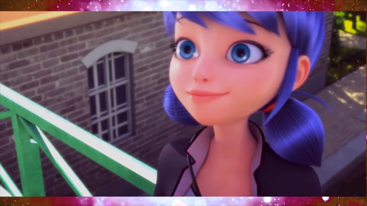 Download The wall between us Spanish Song Clip!  Miraculous Ladybug