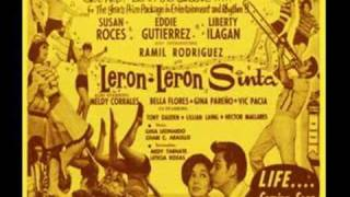 Leron Leron Sinta (Folk Song) - Nora Aunor (HQ_Available in Sereo)