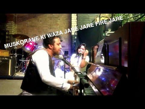 Jare Jare Fire Jare| Muskorane Ki Arijit Sing  Subhamita Cover By Bapita Bapi Abu Emran