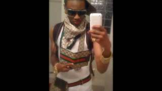 Soulja Boy Tell´Em Feat. Sammie & Lil Perfil MegaMIX - Kiss Me Thru The Fone ((ReMIX 2009))