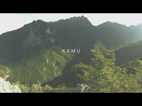 NADHIRA - Kamu (Official Lyric Video)