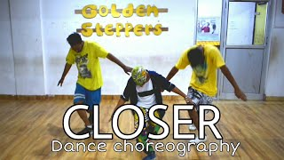 Closer | the chainsmokers | Dance choreography | Amar | feat preetjot singh
