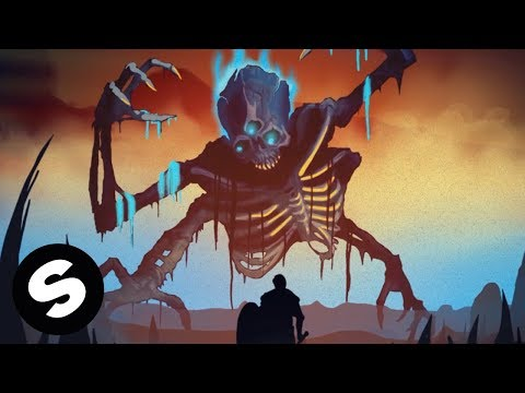 Radiology & Distrion - Monsta (Official Audio)