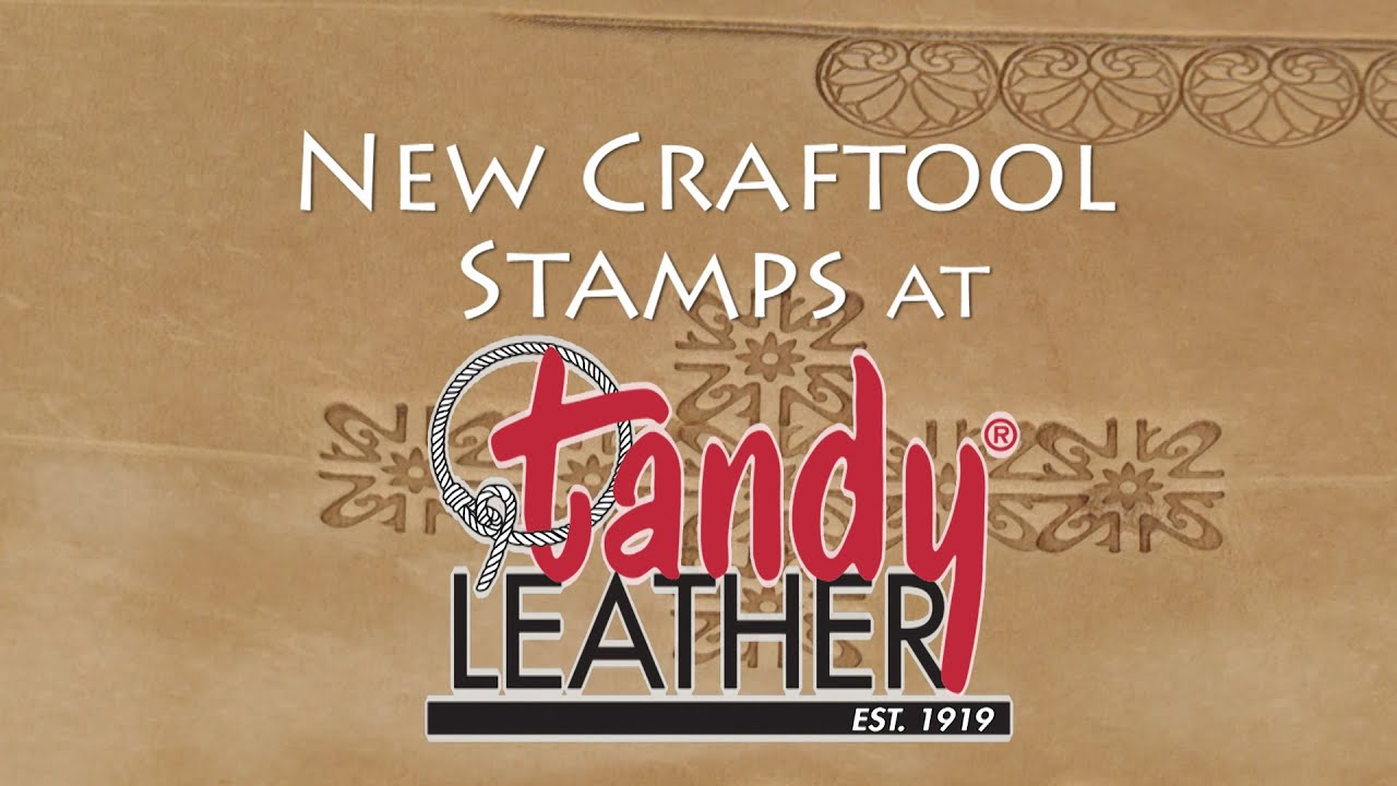 New Craftool Stamps Youtube