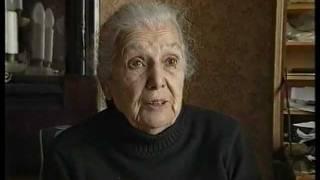 Матрона Московская - Богом данная- 1 часть.VOB