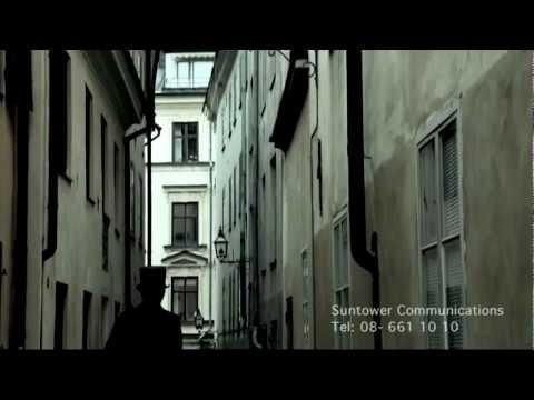 August Strindberg trailer