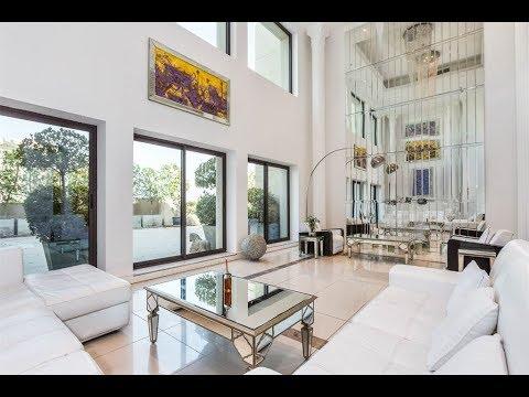 Opulent Penthouse in Dubai, United Arab Emirates