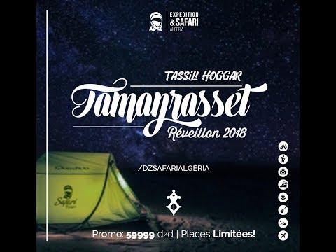Tamanrasset, Le Tassili hoggar, Expedition & Safari Algeria