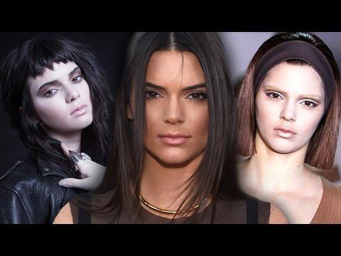 7 Cosas Que No Sabían de Kendall Jenner