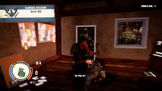 State of Decay PC Gameplay *HD* 1080P Max Settings