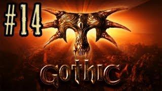 Gothic #14 (Шикарная боевка)