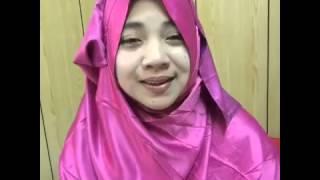 Maulidu Ahmad suara BMI TAIWAN Dhinda Arema