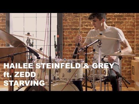 Hailee Steinfeld & Grey Ft. Zedd - Starving - Cover