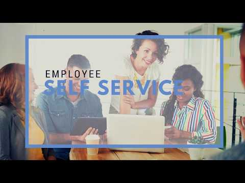 Employee Self Service Portal for Business Owners