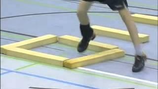 Handbal StepWorkStrekWorpVTS 08 1