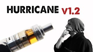 Hurricane V1.2 review
