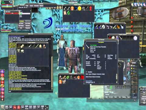 eq2 leveling guide 1 100