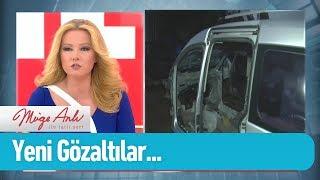 Asım Bayram cinayetinde yeni gözaltılar... - Müge Anlı ile Tatlı Sert 14 Mart 2019