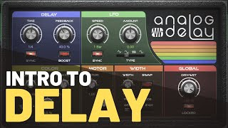 Intro to #Delay