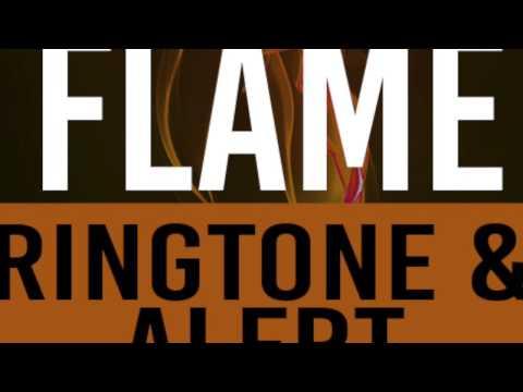 Chris Brown - New Flame Ringtone and Alert.