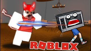 ROBLOX PROP PURSUIT! (PROP HUNT 2)