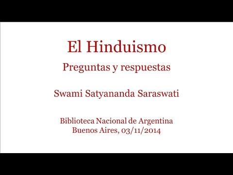 Hinduismo - Preguntas y respuestas. Swami Satyananda Saraswati