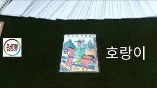 2019년 운세 2월17일 오늘의운세 (닭띠날) 운세티비 타로운세