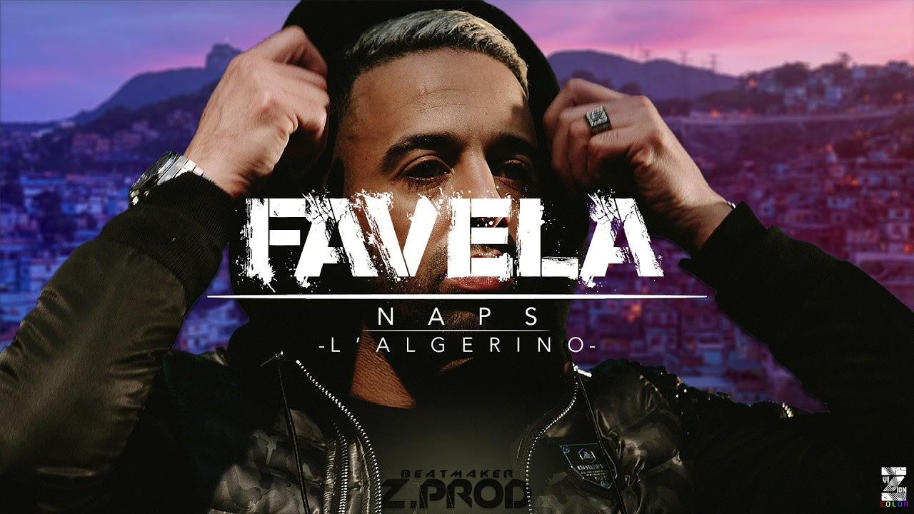 favela naps