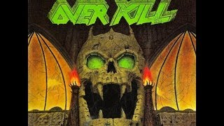 OVERKILL - The Years Of Decay [Full Album]