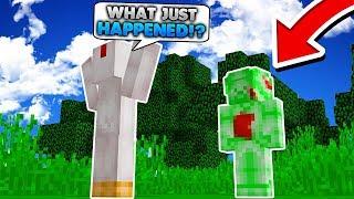 Minecraft Steve Saga - THE NEW GENERATION OF STEVES
