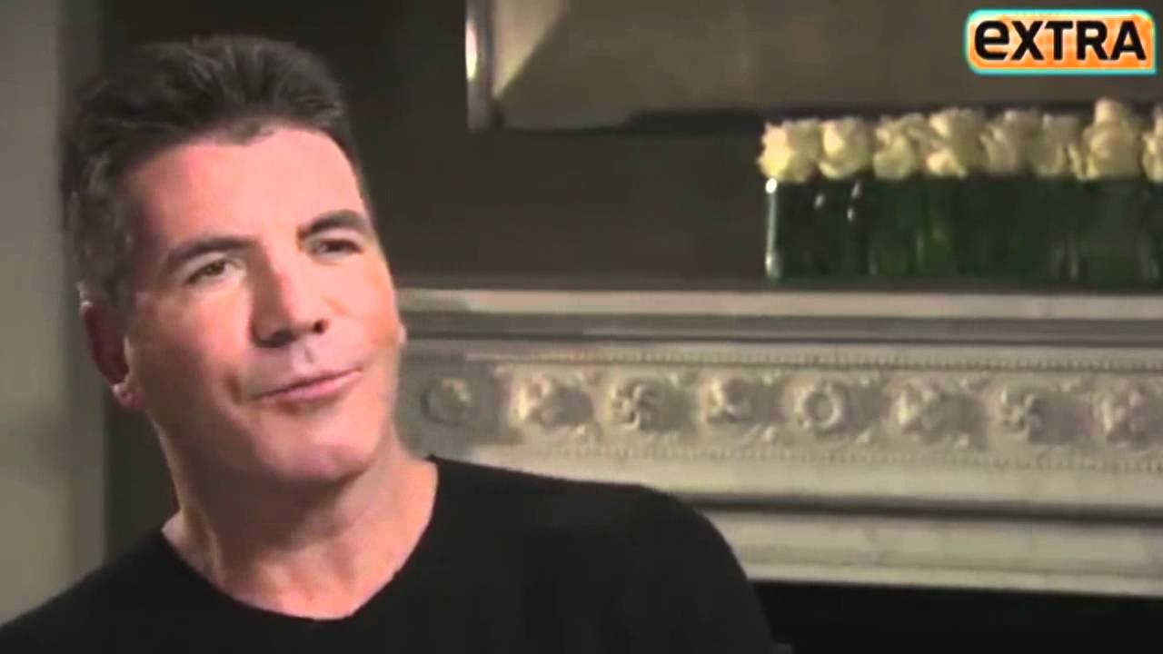 simon cowell says no to beyonce and mariah on x factor youtube. Black Bedroom Furniture Sets. Home Design Ideas