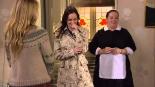 Gossip Girl season 6 bloopers