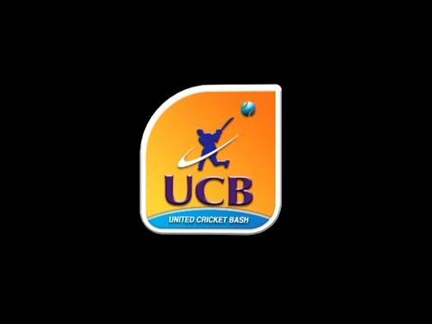 United Cricket Bash SEASON  3  | Live day 7