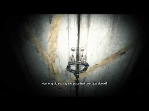 Resident Evil 7: Biohazard - Gameplay - Part 1- Nabulsi