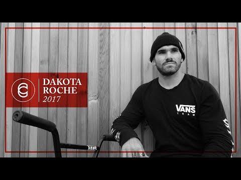 Dakota Roche Video Part 2017 - CINEMA BMX