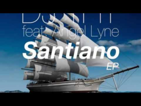 DJ THT feat  Angel Lyne - Santiano (Radio Edit)