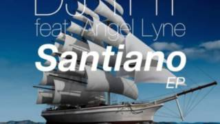 DJ THT feat  Angel Lyne - Santiano (Radio Edit)