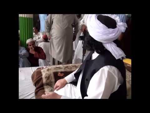 Shaykh Alama Pir Muhammad Imran Abdali Hafidhahullah Ta
