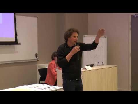 Pascal Lorne  - De Miyowa à GoJob : Parcours d'un Social Entrepreneur
