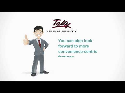Demo of the Integrated e-payments solution by DBS and TALLY