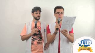 Correção AO VIVO - ENEM 2015 - 1º Dia de prova