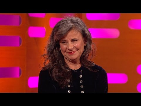 Tracey Ullman on how The Simpsons first started on her   The Graham Norton  – BBC One