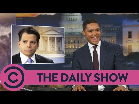 Download Youtube: comedy central Trump & McConnell's BFF Presser: The Daily Show