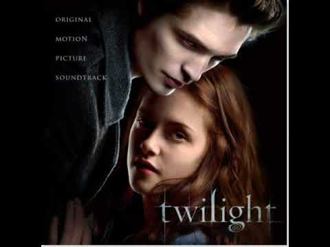 Twilight Soundtrack-Clair de Lune