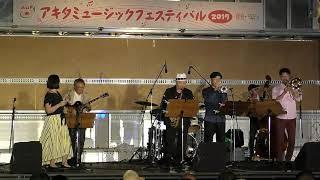 海外に於いても活躍されている秋田市出身のサックス奏者・塩川光二氏を...