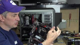 Fixing a PC that Boot Loops