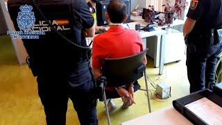 Detenidos cinco jóvenes especializados en robo en establecimientos de 'vending'